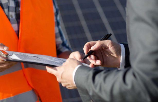 проектирование солнечных станций