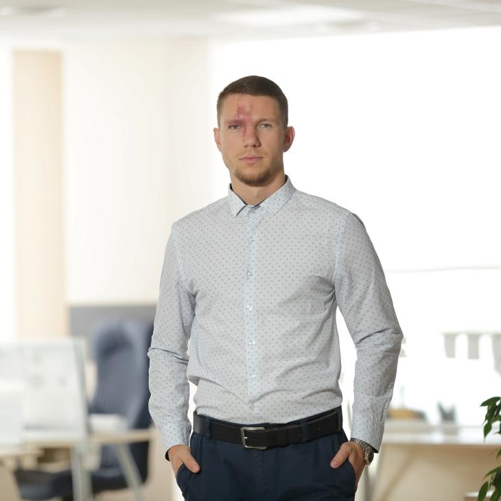 Алексей Лобанов