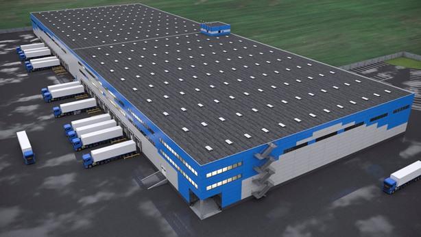 проектирование промышленных объектов TTRADE
