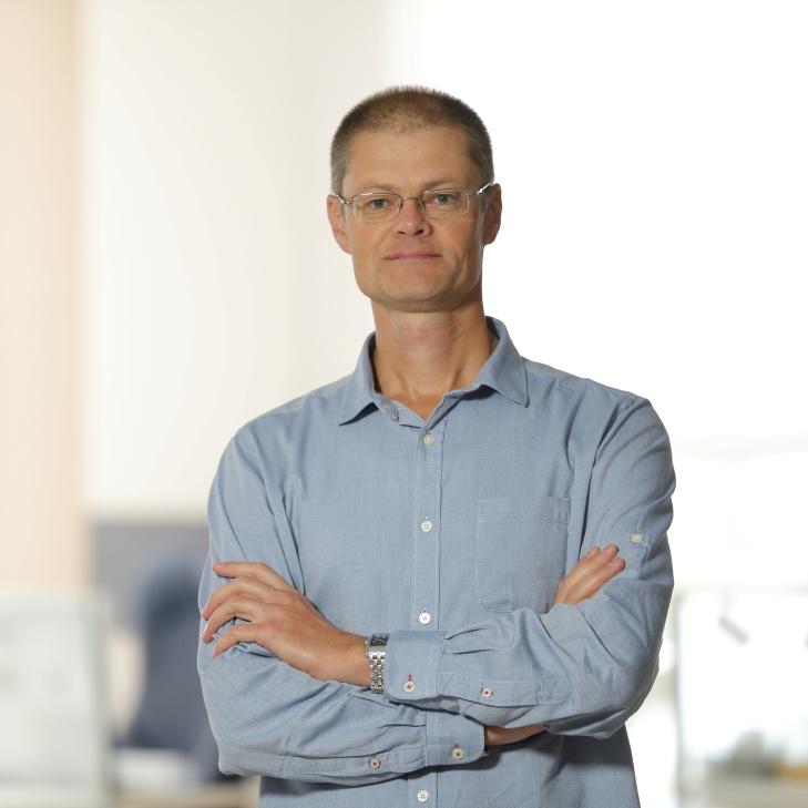 Кирилл Петрович
